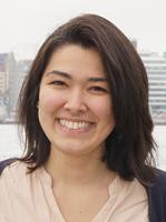 Deborah Campos Shinoda