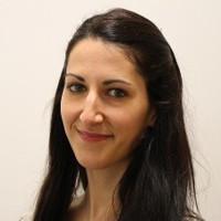 Sara Méndez Roldán