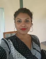 Sarah Mahadeo