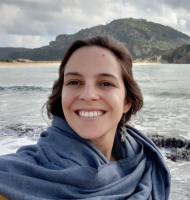 Catarina Frazão Santos