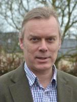 Antony Firth